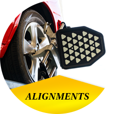 Wheel Alignment Lynn, MA